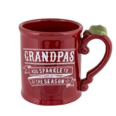 Grasslands Road Grandpas Mug -- You can find more details by visiting the image link.