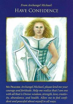 Archangel Prayers, Twin Flame Relationship, Bubble Quotes, Angel Cards, Empowerment Quotes, Archangel Michael, Oracle Cards, My Prayer, Spirit Guides