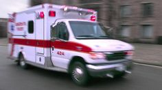 Ten people were hurt in a car crash Thursday evening in the South Shore neighborhood on the South Side.
