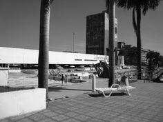 Sede Social do Jóquei Clube de Goiás, Goiânia, Brasil, Paulo Mendes da Rocha, 1962