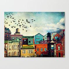 A Grand Avenue by Tim Jarosz