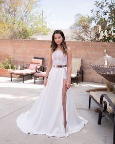 Picture of Annie LeBlanc Annie Grace, Annie Lablanc, Cute Dresses, Prom Dresses, Formal Dresses, Wedding Dresses, Semi Dresses, Long Dresses, Julianna Grace Leblanc