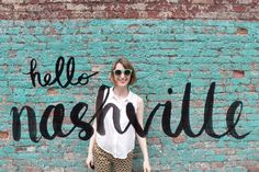 fun things to do in Nashville - emma block