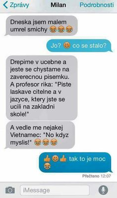Pokud máte rádi anime a chcete se zasmát je tako kniha přesně pro vás… 랜덤 Funny Texts, Funny Jokes, Hilarious, Relationship Goals Text, Some Jokes, Man Humor, Pranks, Feel Good, Laughter