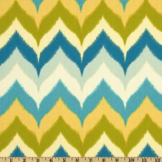 Swavelle/Mill Creek Indoor/Outdoor Glamis Spa Fabric