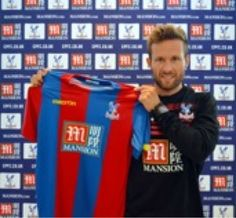 Goalpundit: Official; Crystal Palace announce the signing of Yohan Cabaye