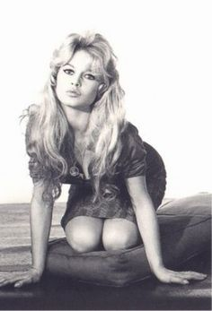 Brigitte Bardot - Photo posted by seriopty