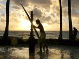 Hit the Beach in Oahu-National Geographic