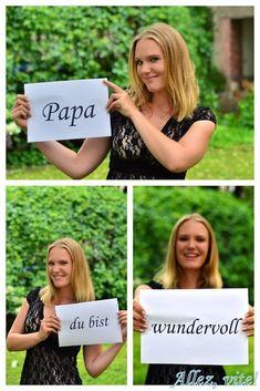 Geschenkidee zum Vatertag und Murphys Gesetz! - allez-vite.com