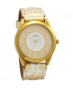 Relógio Feminino Erhos Gaia 204DR