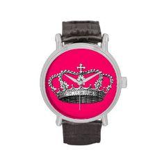 Corona del vintage relojes de mano
