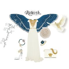 """Rebirth"" by duvessa87 on Polyvore"