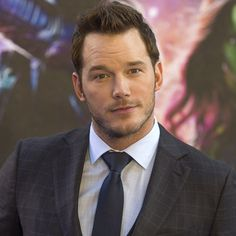 11 Chris Pratt Quotes That Will Make You Love Him More Than Ever: Chris Pratt has already begun promoting his latest film, Jurassic World, and after all the thrilling trailers and those swoon-worthy GIFs, we can't really contain our excitement.