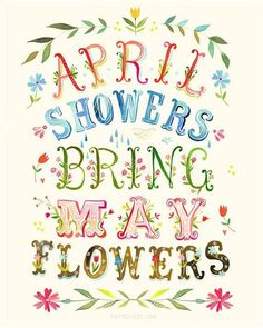 Available for viewing 15 pictures april showers bring may flowers with kids free clipart, all in different sizes. Find what you need using our navigation and search. Ask other users about April showers bring may flowers with kids free clipart. Spring Is Here, Hello Spring, Spring Time, Spring Ahead, Happy Spring, Spring Summer, May Flowers, Spring Flowers, Flowers Today