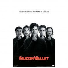 silicon valley season 1 poster 11x17 hbo ilicon valley39 tech