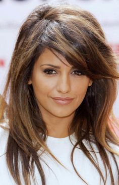 Trendy Highlights for Brown Hair 2016 | Haircuts, Hairstyles 2016 and Hair colors for short long & medium hair