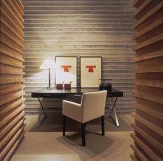Timber nook