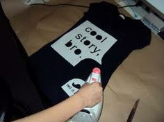 diy shirt print - Google-Suche