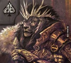King of Khajiit: The Mane