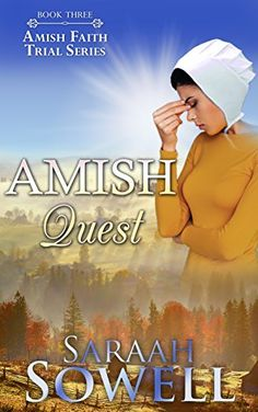 #Christian #Romance for 99¢ - Will two heartbroken people be able to come together to find a new love? http://www.storyfinds.com/book/18870/amish-quest
