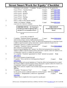 Checklist Templates Word Brilliant Sample Printable Work For Equity Application Form  Printable Real .