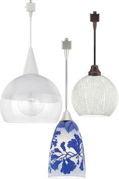 WAC Track Lighting Pendants Available in L Series (Lightolier compatible) H Series (  sc 1 st  Pinterest & Pendant Track Lighting Light Track Track Lighting | For the Home ... azcodes.com