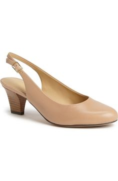 Trotters 'Pella' Slingback Pump available at #Nordstrom