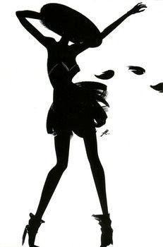 Jordi Lanbada, la petite robe noire de Guerlain