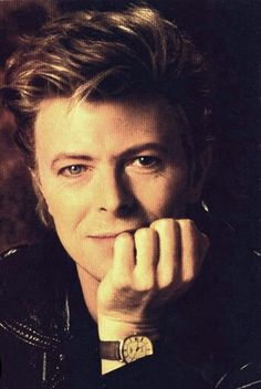 Looks like you're the star man now David Bowie. May you rest in peace, you will always be remembered. 1.10.2016