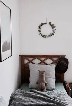 Home Staging revisits the children's room! Rooms Decoration, Kids Bedroom, Bedroom Decor, Kid Spaces, Boy Room, Room Inspiration, Interior Design, Kidsroom, Nursery