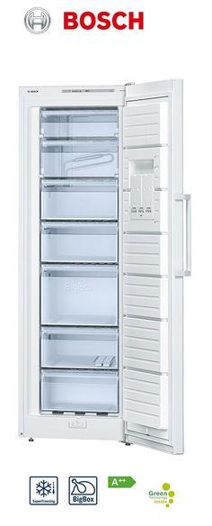 Congélateur armoire | Volume : 220L