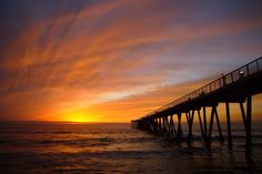 Hermosa Beach, California ~ Love it there