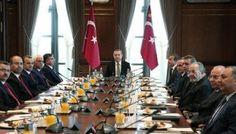 Saray'daki Kabule CHP ve HDP'liler Katılmadı