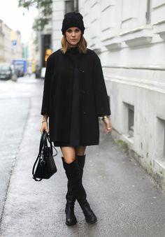 Outfit | Rainy days - sarastrand