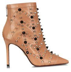Cesare Paciotti ankle boots.