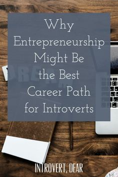 Introvert entrepreneur - Why Entrepreneurship Might Be the Best Career Path for Introverts – Introvert entrepreneur Business Marketing, Business Tips, Business Motivation, Business Quotes, Business Entrepreneur, Online Marketing, Online Business, Career Path, Career Advice