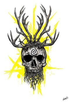 True Detective - ''Yellow King'' - Vertebrae33 ----