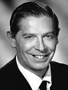 Milton Berle (12 July 1908 – 27 March 2002) - American comedian and actor