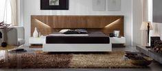 Diseños de camas modernas - Imagui