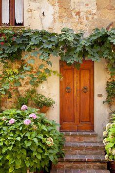 Cortona, Tuscany Italy