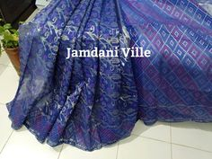 Exclusive #Jamdani_Saree WhatsApp: +8801715228767