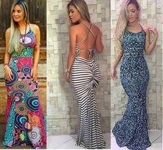 Patrón vestido de sirena,ideal para mujeres con pocacintura y ancha de caderas, llamadas mujeres con cuerpo de reloj de arena. Tallas desde la XS hasta la XXL.