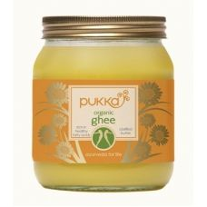 Pukka Organic Ghee (clarified butter)
