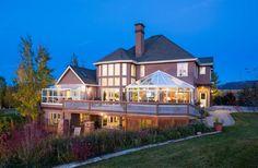 Bozeman Luxury Real Estate in Painted Hills - Taunya Fagan