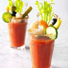 Bloody Mary Recipe Taste of Home, Homemade Bloody Mary Mixer Recipe Homemade, Bloody mary and Make your own, Homemade Bloody Mary Mix wit. Bloody Mary Recipe With Horseradish, Best Bloody Mary Recipe, Bloody Mary Recipes, Vodka Recipes, Coctails Recipes, Martini Recipes, Drink Recipes, Shot Recipes, Pickle Juice Uses