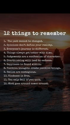 Words of wisdom! 12 is still my favorite! Wisdom Quotes, Quotes To Live By, Me Quotes, Motivational Quotes, Inspirational Quotes, Uplifting Quotes, Life Advice, Good Thoughts, True Words