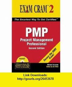 Exam Cram 2 PMP Michael Solomon ,   ,  , ASIN: B001EEFO52 , tutorials , pdf , ebook , torrent , downloads , rapidshare , filesonic , hotfile , megaupload , fileserve