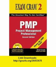 Exam Cram 2 PMP Michael Solomon ,   ,  , ASIN: B001EEFO52 , tutorials , pdf , ebook , torrent , downloads , rapidshare , filesonic , hotfile , megaupload , fileserve