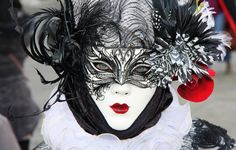 Carnival of Venice by Peter Bubenicek.com on 500px