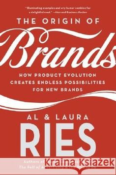 great book on branding